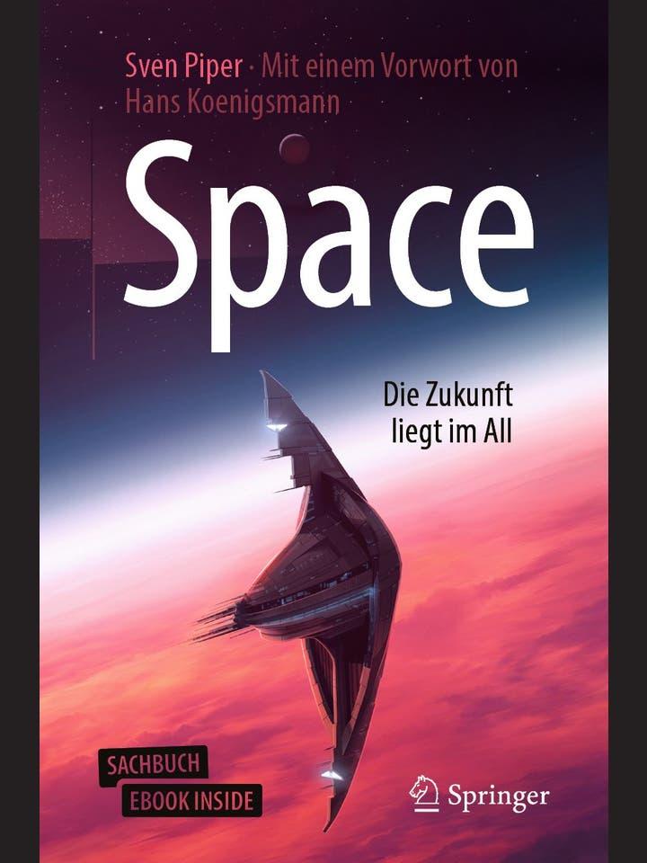 Sven Piper: Space