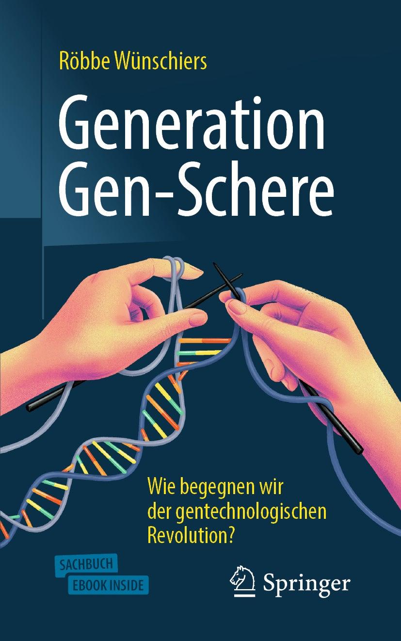 Generation Gen-Schere