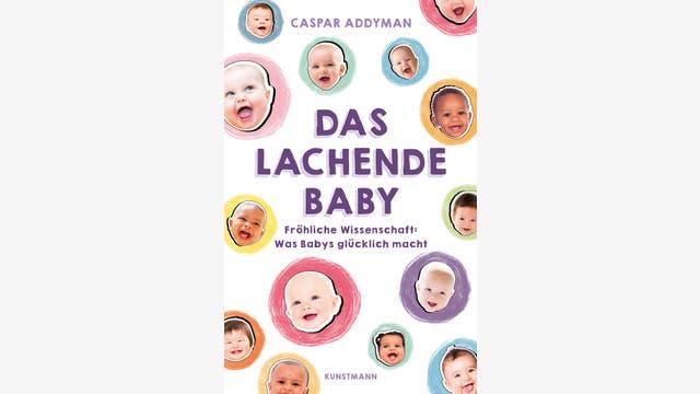 Caspar Addyman: Das lachende Baby