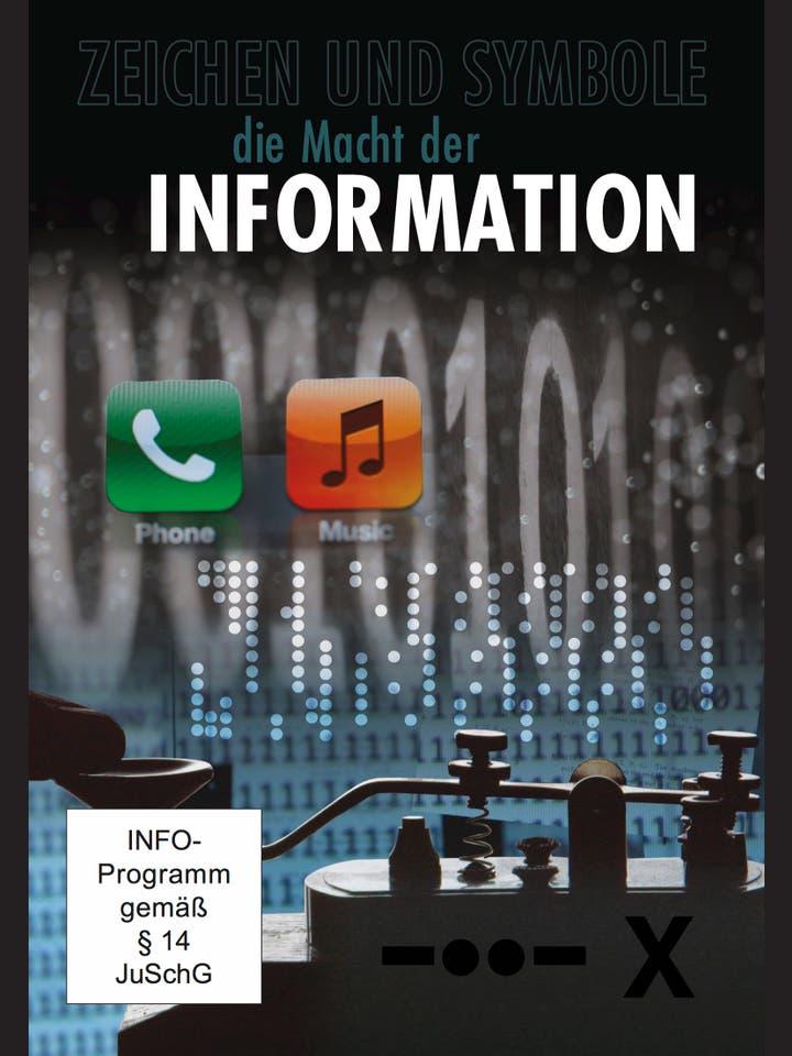 Jim Al-Khalili: Die Macht der Information