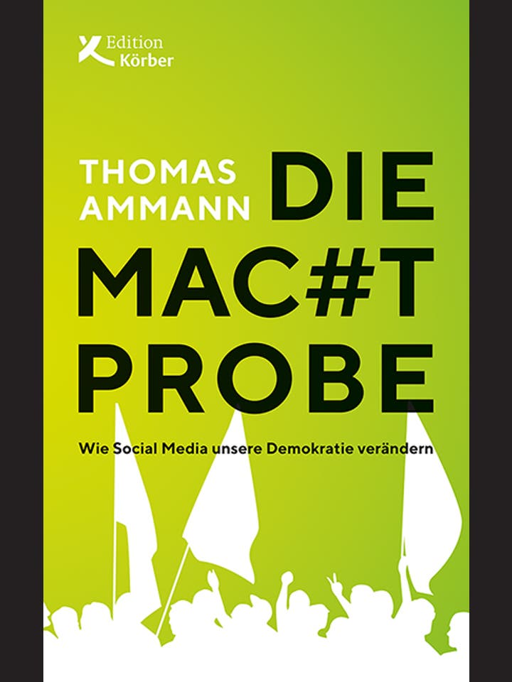 Thomas Ammann: Die Machtprobe