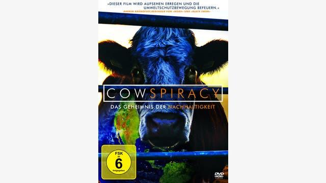 Kip Andersen, Keegan Kuhn: Cowspiracy