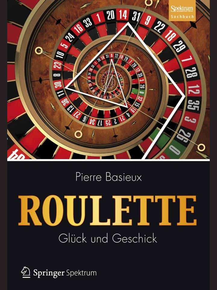 Pierre Basieux: Roulette