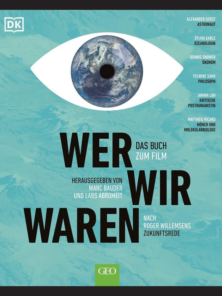 Marc Bauder und Lars Abromeit: Wer wir waren