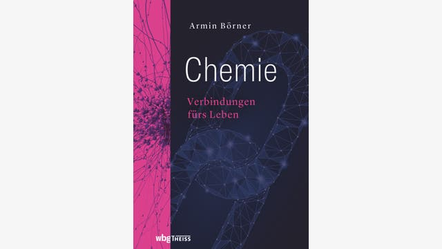 Armin Börner: Chemie