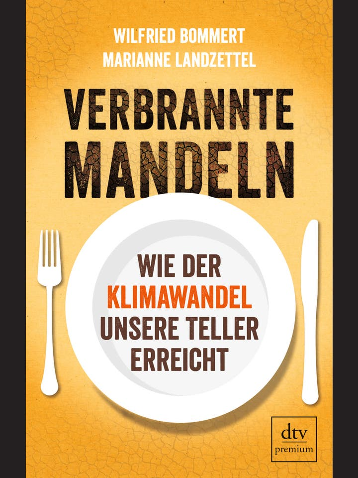 Wilfried Bommert, Marianne Landzettel: Verbrannte Mandeln