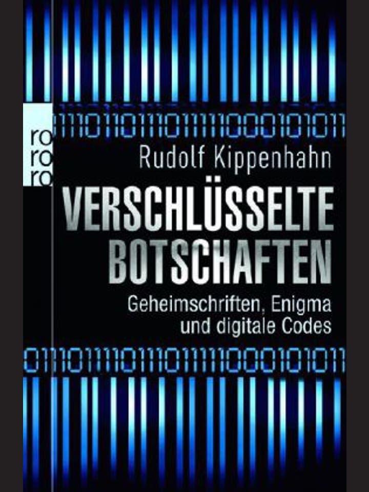 Rudolf Kippenhahn : Verschlüsselte Botschaften
