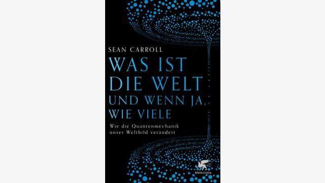 Sean Carroll: Was ist die Welt und wenn ja, wie viele?