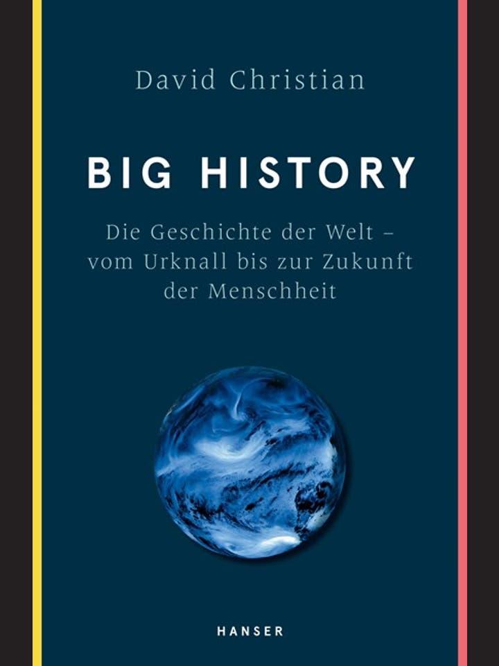 David Christian: Big History