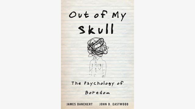 James Danckert, John D. Eastwood  : Out of My Skull