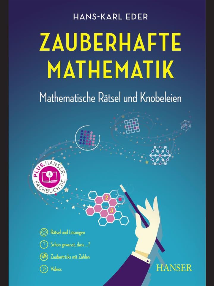 Hans-Karl Eder: Zauberhafte Mathematik