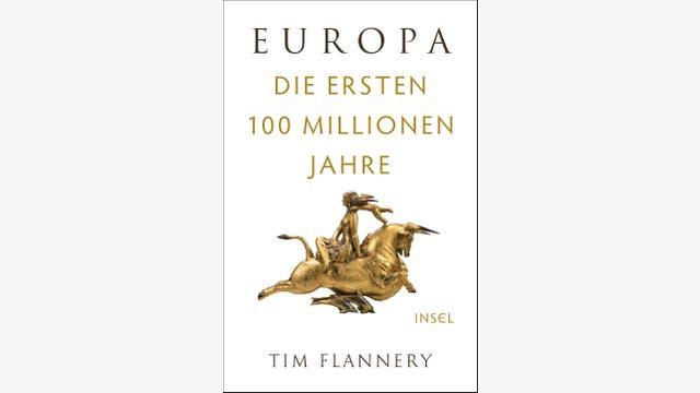 Tim Flannery: Europa