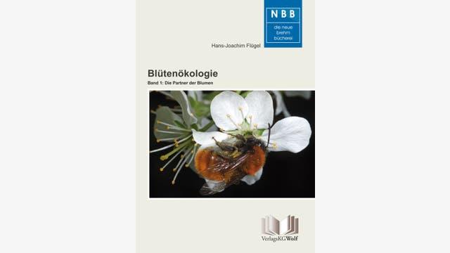 Hans-Joachim Flügel: Blütenökologie