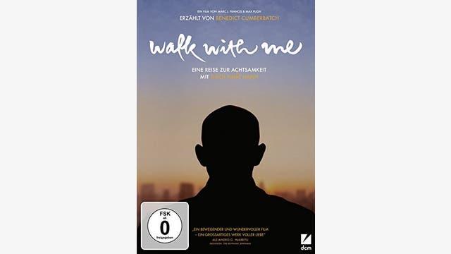 Max Pugh, Marc J. Francis: Walk with me