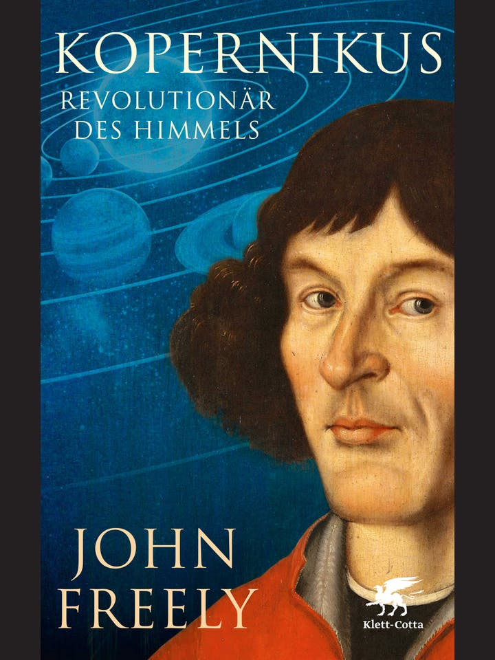 John Freely: Kopernikus