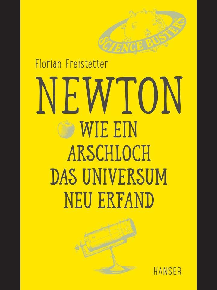 Florian Freistetter: Newton