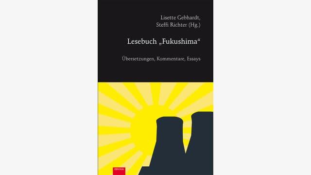 Lisette Gebhardt, Steffi Richter (Hg.): Lesebuch Fukushima