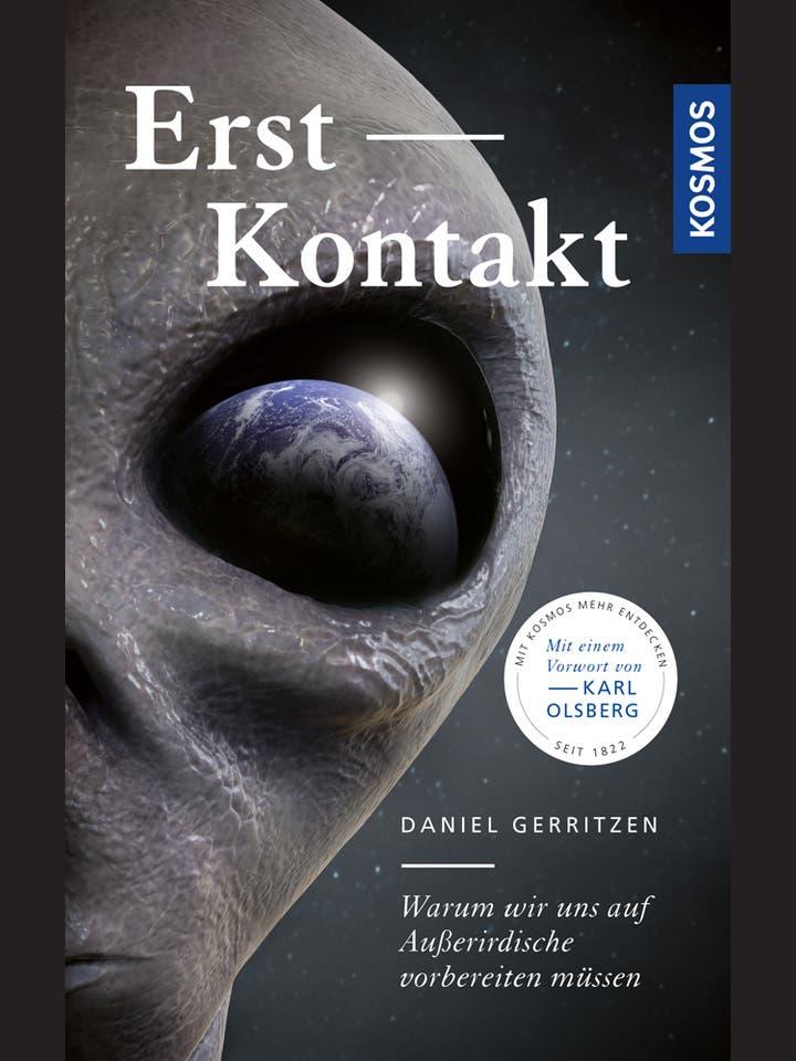 Daniel Gerritzen: Erstkontakt