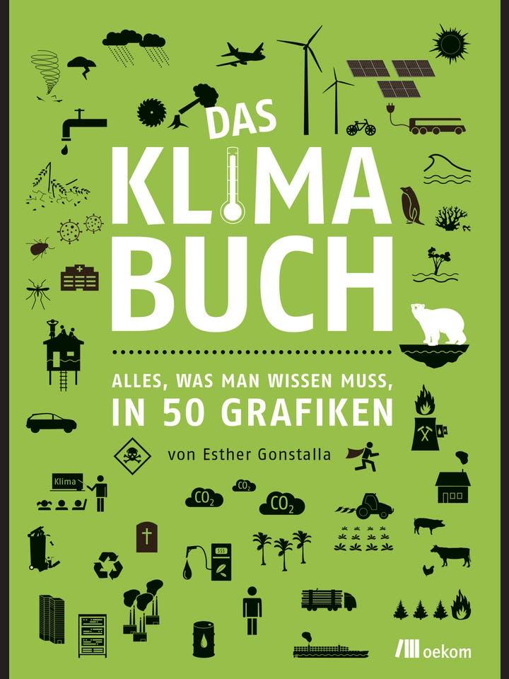Esther Gonstalla: Das Klimabuch