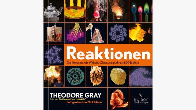 Theodore Gray, Nick Mann: Reaktionen