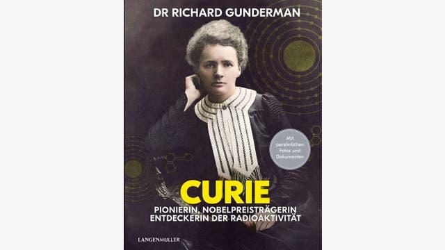 Richard Gundermann: Curie