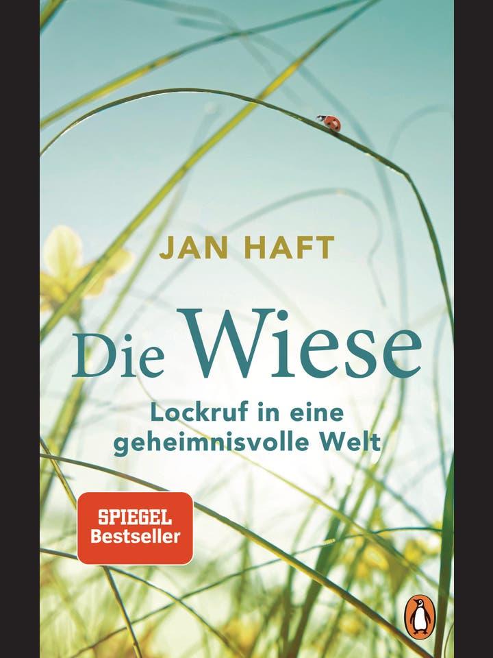 Jan Haft  : Die Wiese