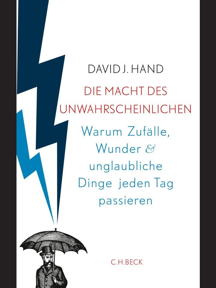David J. Hand: Die Macht des Unwahrscheinlichen