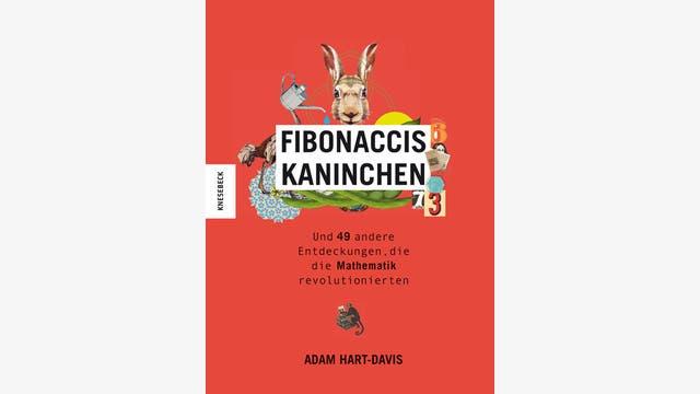 Adam Hart-Davis: Fibonaccis Kaninchen