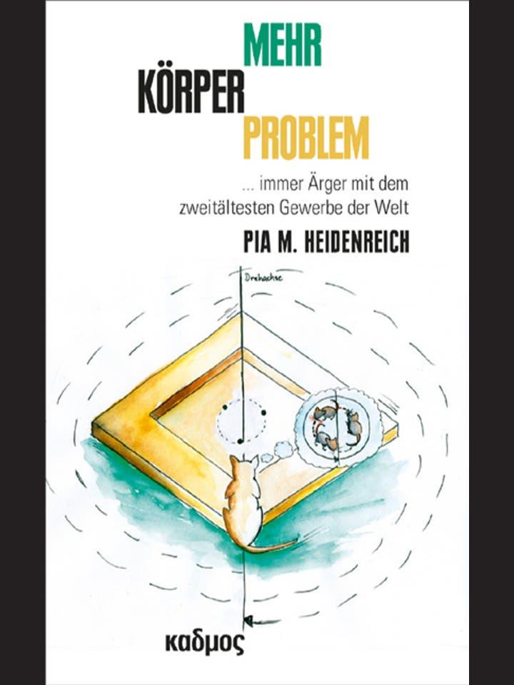 Pia Michaela Heidenreich: Mehrkörperproblem