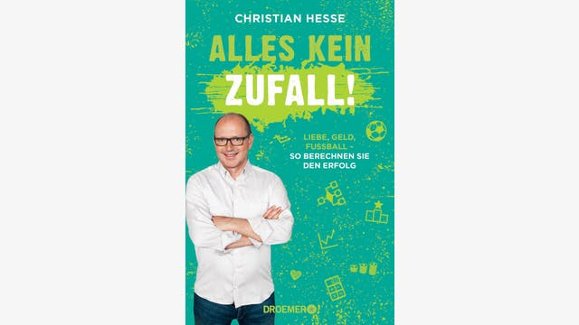 Christian Hesse: Alles kein Zufall