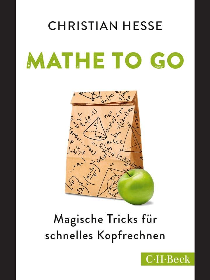Christian Hesse: Mathe to go