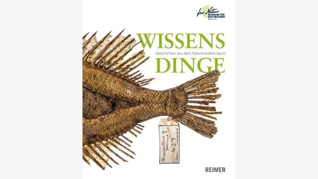 Anita Hermannstädter, Ina Heumann und Kerstin Pannhorst (Hg.): Wissensdinge