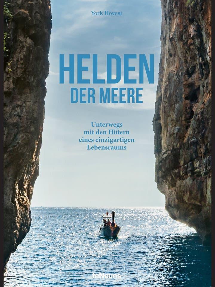 York Hovest: Helden der Meere