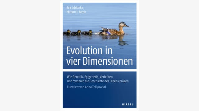 Eva Jablonka, Marion J. Lamb: Evolution in vier Dimensionen