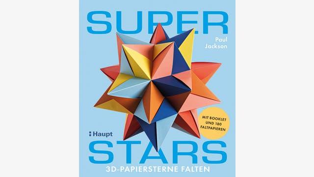 Paul Jackson: Superstars