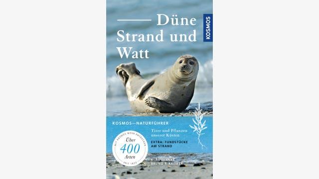 Klaus Janke, Bruno P. Kremer: Düne, Strand und Watt
