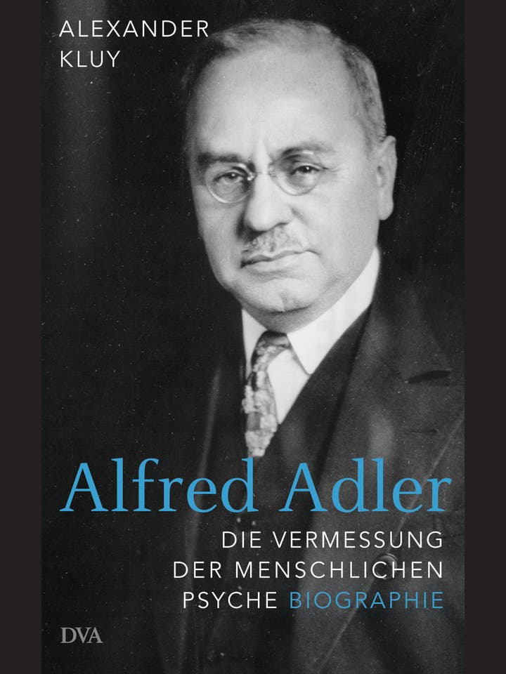 Alfred Adler: Alexander Kluy