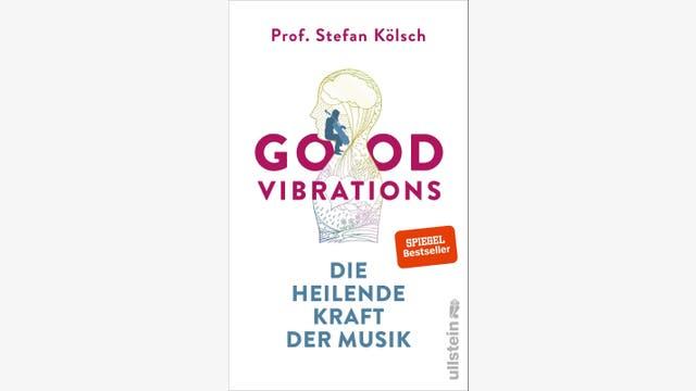 Stefan Kölsch  : Good Vibrations