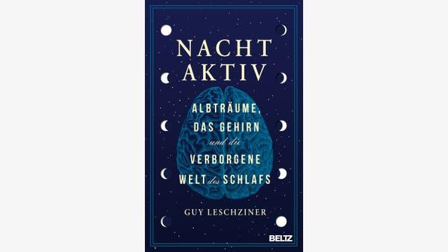Guy Leschziner: Nachtaktiv