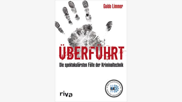 Guido Limmer: Überführt