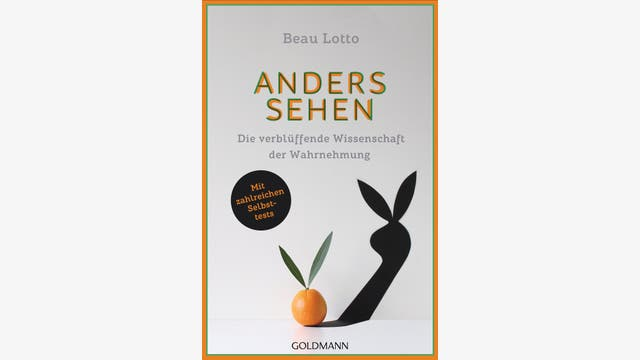 Beau Lotto: Anders sehen