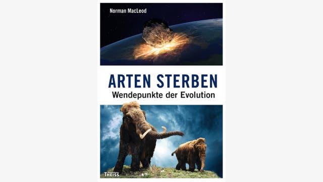 Norman MacLeod: Arten sterben