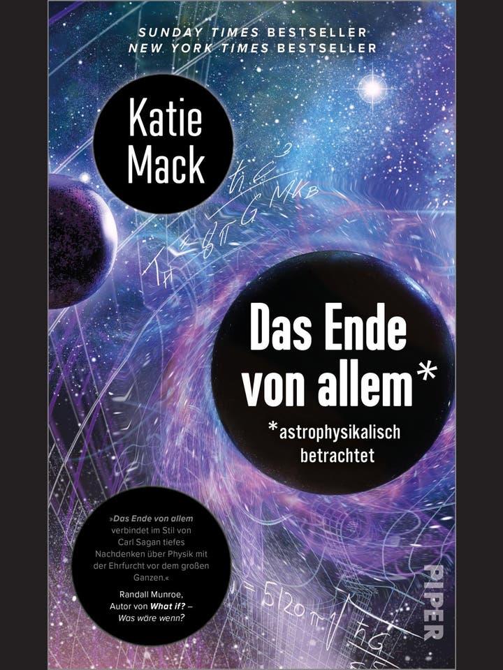 Katie Mack: Das Ende von allem*