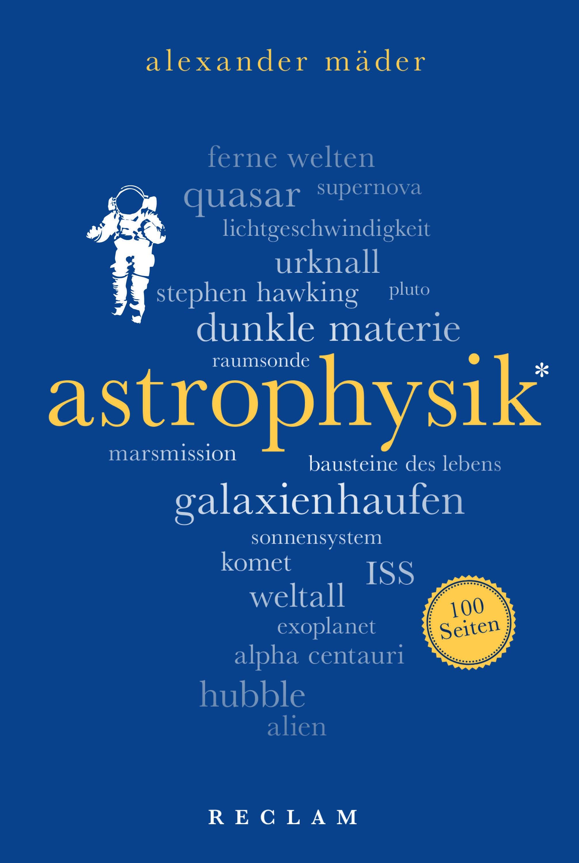 Astrophysik