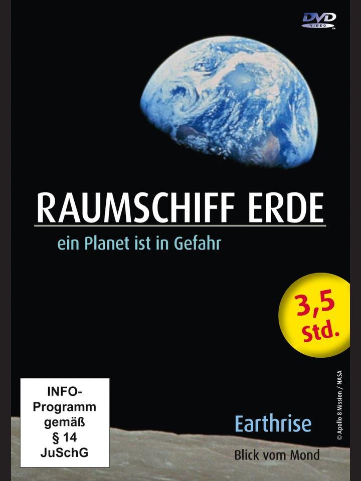 Kevin McMahon: Raumschiff Erde