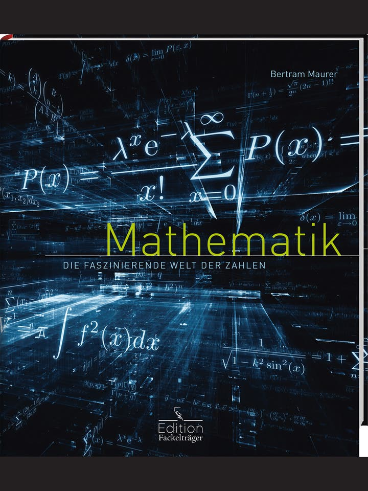 Bertram Maurer: Mathematik