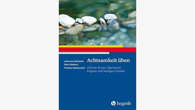 Johannes Michalak, Petra Meibert, Thomas Heidenreich  : Achtsamkeit üben