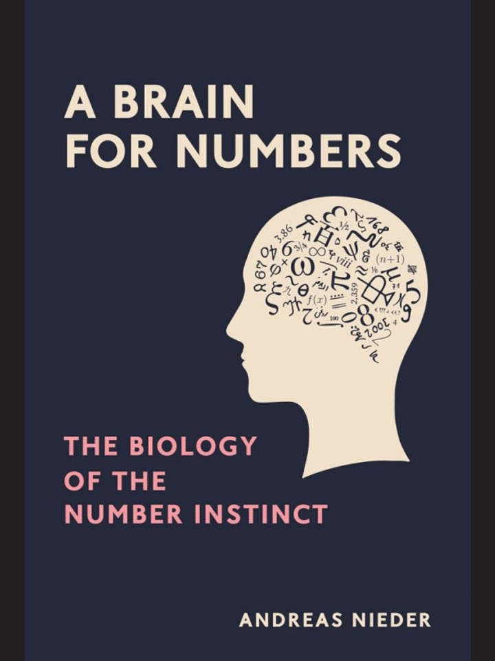 Andreas Nieder: A Brain for Numbers