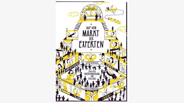 Ruben Pfizenmaier (Hg.): Auf dem Markt der Experten