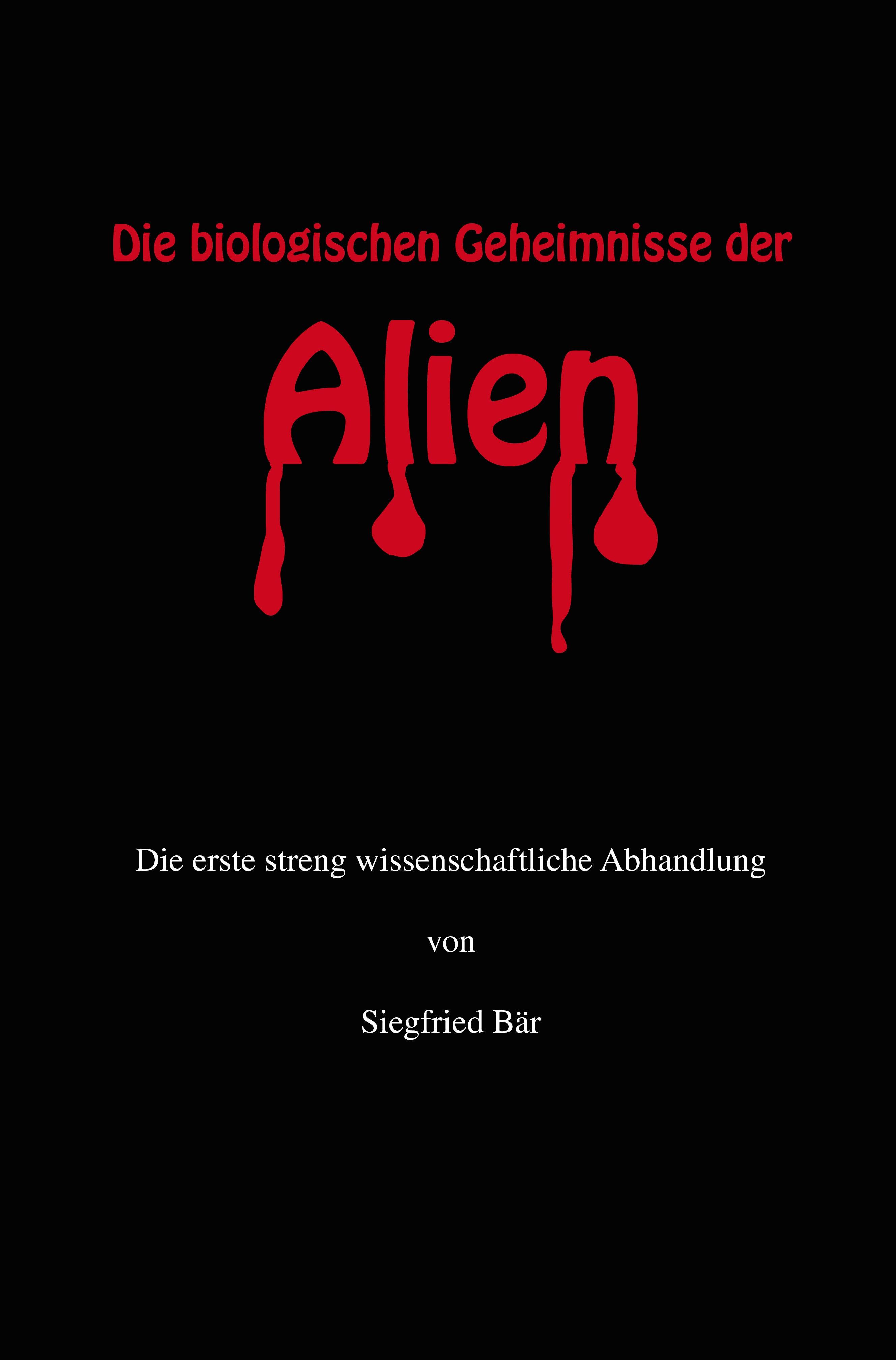 Die biologischen Geheimnisse der Alien